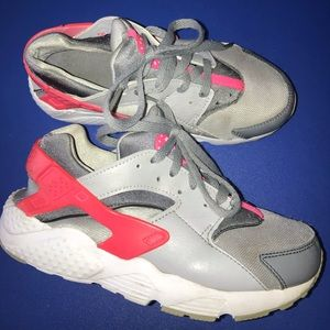 Huaraches by Nike